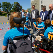 inclusion scolaire blanquer